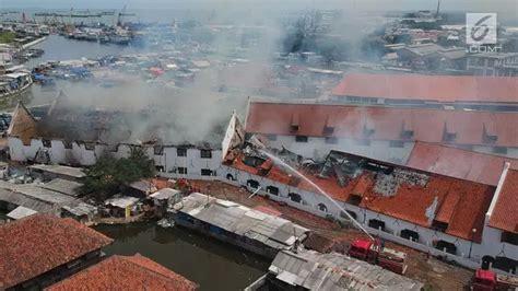 contoh teks berita singkat  tentang bencana alam