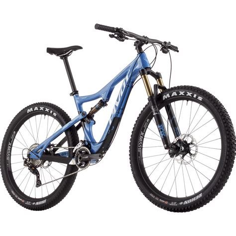 mountain bike pivot mach 429 trail 27 5 xt xtr pro complete mountain
