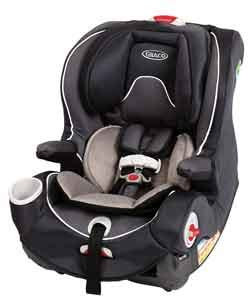 graco smartseat all in one canada graco nautilus car seat cover