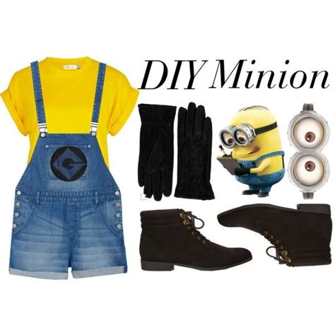 how to make a minion costume diy projects craft ideas diy minion costume swimming black and search