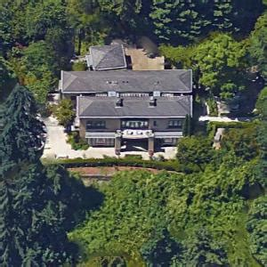 schultz house howard schultz s house former in seattle wa virtual globetrotting