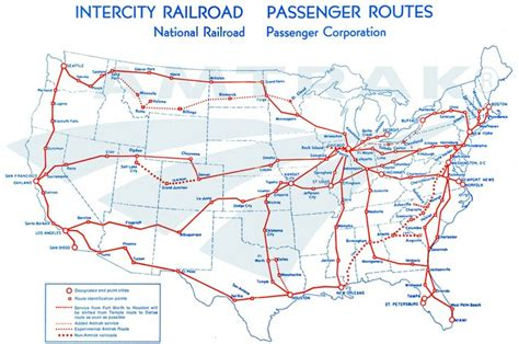 Amtrak Year by Year: 1978 ? Amtrak: History of America?s