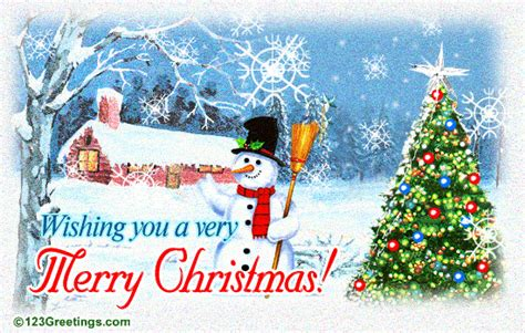 merry christmas  spirit  christmas ecards greeting cards