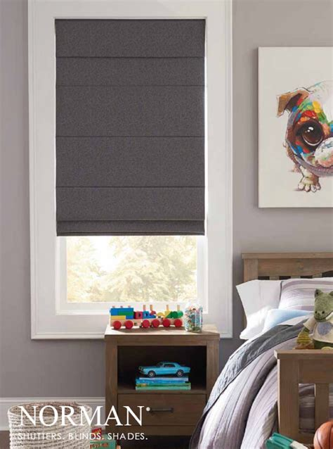 Roller Blinds Childrens Bedroom by Roller Shades The Popular Window Covering Made In The