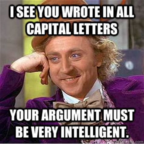 Letter Meme Capital Memes Image Memes At Relatably