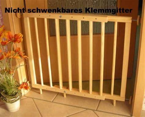Hunde Absperrgitter Selber Bauen by Treppengitter Baby Test