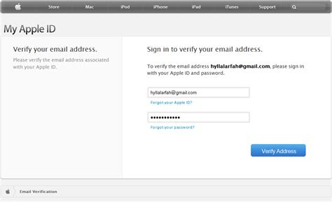 cara membuat apple id di web cara membuat apple id tanpa quot contact itunes support to