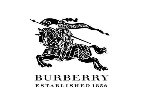Tas Burberry Established 1856 Original burberry s bu9351 black stainless steel