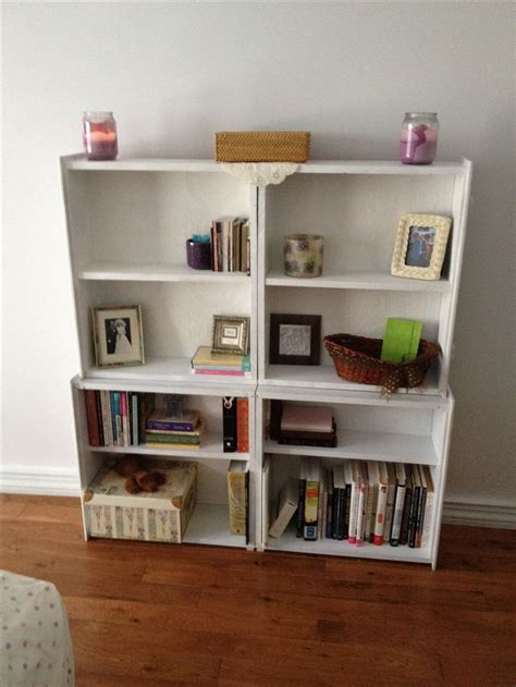 bookcase turned into 10 images about old dresser drawers a new use on