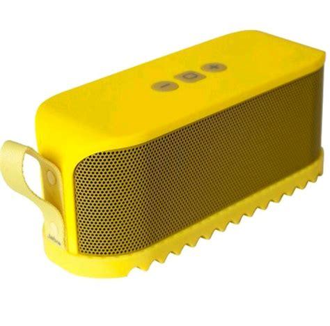 Original Speaker Bluetooth Jabra Soulmate jabra solemate wireless bluetooth stereo portable speaker