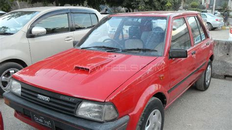1987 toyota starlet toyota starlet 1 0 1987 for sale in islamabad pakwheels
