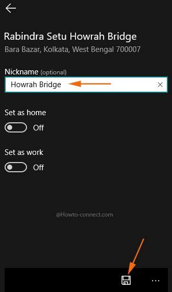 find best route using cortana in windows 10