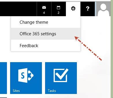 Office 365 Portal Change Password How To Change Your Password In Office 365 Enterprise Mtk