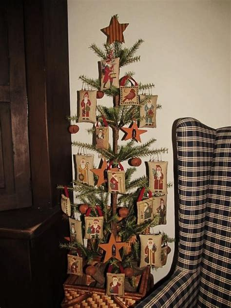 country ornaments for tree 17 best ideas about primitive country on