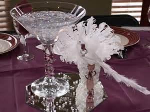 Mirror Vases Centerpieces Wedding Accessories Glass Mirror Votive Candle Holders