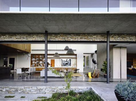 matt gibson architecture design a concrete house in 008 concrete house matt gibson architecture 171 homeadore