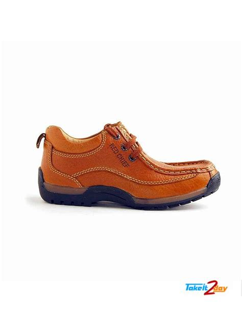 red chief mens shoes red chief casual shoes mens brown rc2104107