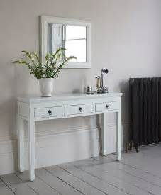 Table Behind The Sofa Wood Console Table To Have Homeoofficee Com