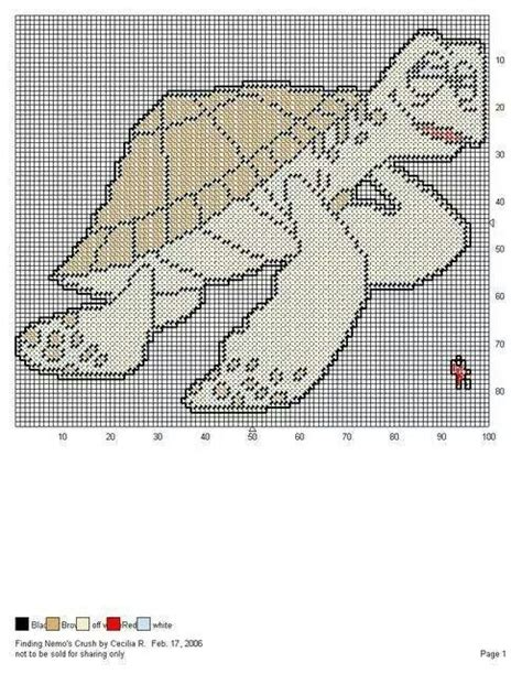 pattern finding in c 29 best images about pc nemo on pinterest plastic canvas