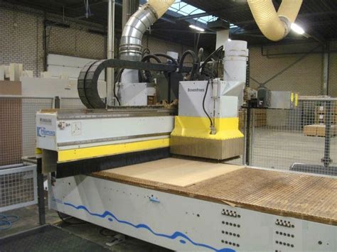 used woodworking machinery california used homag bof 20 50 14 wood cnc milling machine exapro