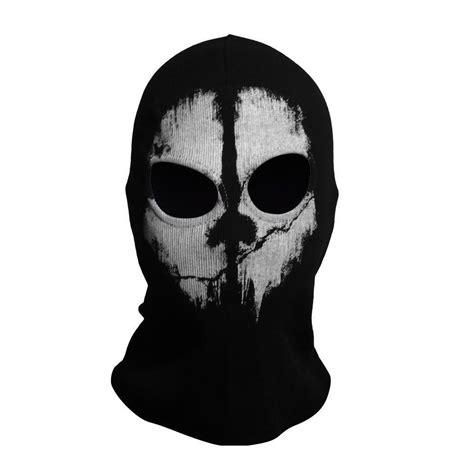 Masker Tengkorak Balaclava Skull skull mask balaclava cycling skateboard mask