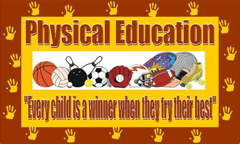 physical education motivational quotes quotesgram