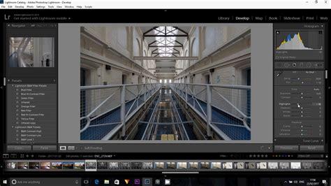 tutorial lightroom urbex urbex darbians photography