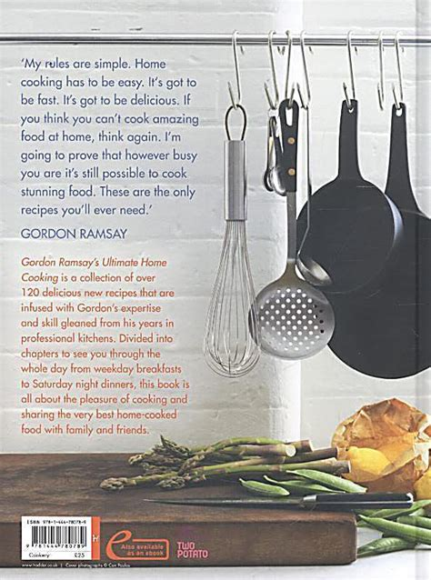 Gordon Ramsay S Ultimate Home Cooking by Gordon Ramsay S Ultimate Home Cooking Buch Portofrei