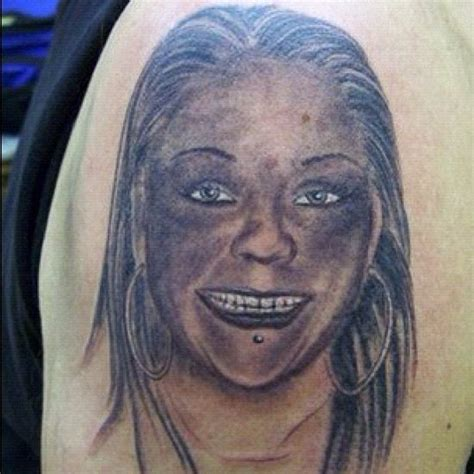 lauren tattoo fail 52 best images about tattoos gone wrong on pinterest