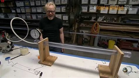extremely simple ping pong ball cannon mythbusters youtube