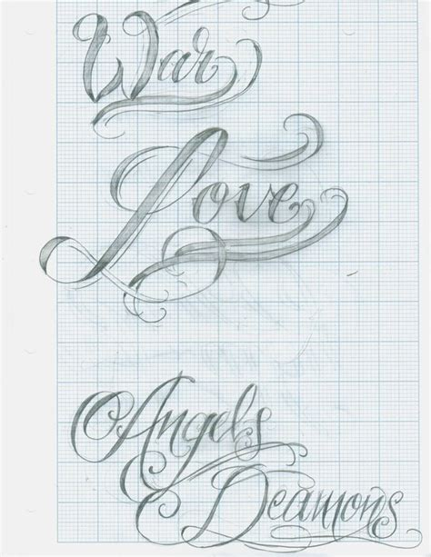 tattoo lettering minimum size tattoo script lettering 12 by 12kathylees12 on deviantart