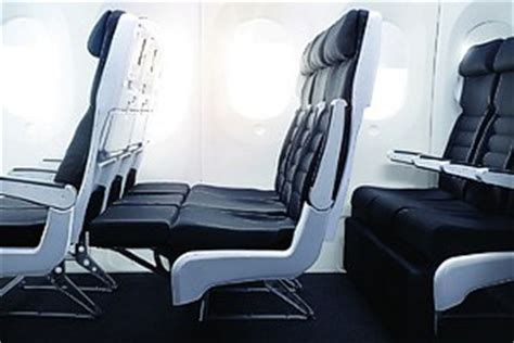 flat beds in economy for air new zealand