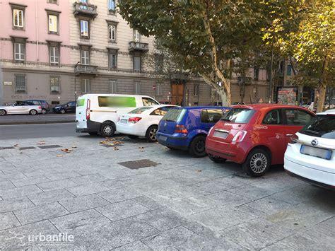 parcheggi porta garibaldi porta garibaldi vince chi parcheggia meglio