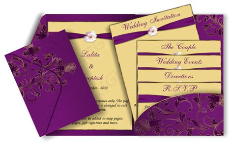 asian wedding card templates png 20 amazing wedding invitation cards for your big day