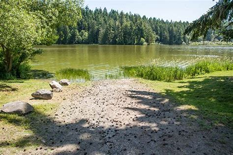 public boat launch deer lake wa anderson lake state park washington state parks and