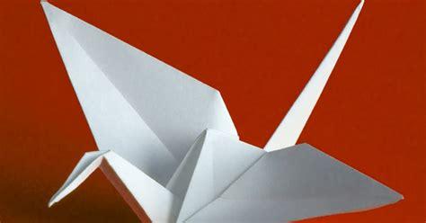 artikel membuat origami naga sejarah origami cara membuat origami bunga binatang