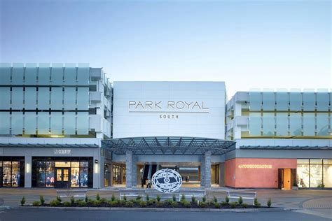 Holiday Awnings Park Royal Village Expansion 3e Glass Group
