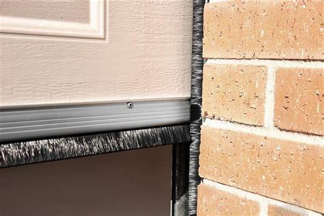 Seal Around Garage Door Focus On Cleverseal Garage Door Seals Garage Doors Perth Garage Door Repairs Perth