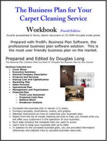 cleaning business plan template 85 best images about business plans on