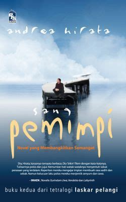 Novel Sang Pemimpi By Books Shop sang pemimpi by andrea hirata