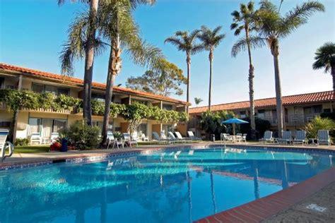 best hotel in santa best western plus pepper tree inn bewertungen fotos