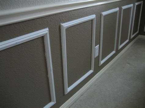 Wainscoting Panels Lowes Lowe S Wainscoting Exles Interior Exterior Homie