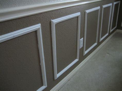 Premade Wainscoting Panels Lowe S Wainscoting Exles Interior Exterior Homie