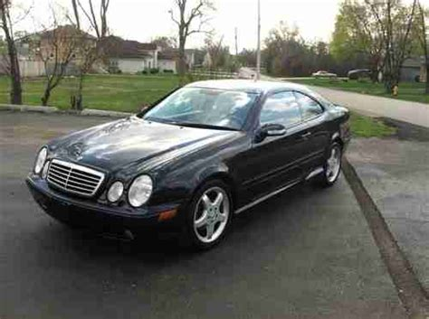 automobile air conditioning repair 2002 mercedes benz clk class regenerative braking find used 2002 mercedes benz clk430 base coupe 2 door 4 3l in glendale heights illinois united