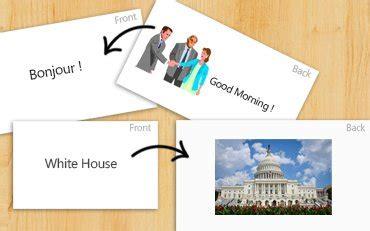 website to make flash cards avid mr s class website