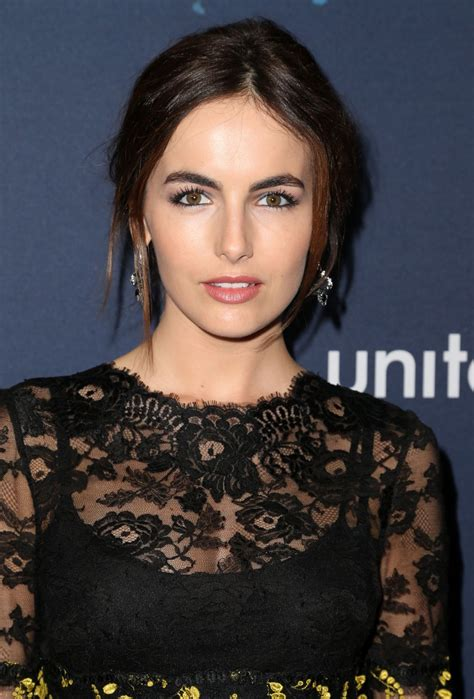 Camilla Belle Camilla Belle At 3rd Annual Unite4 Humanity In Los Angeles
