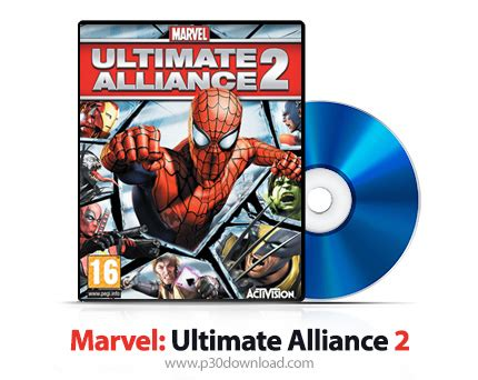 Bd Ps3 Kaset Marvel Ultimate Alliance marvel ultimate alliance 2 ps3 xbox 360 a2z p30 softwares
