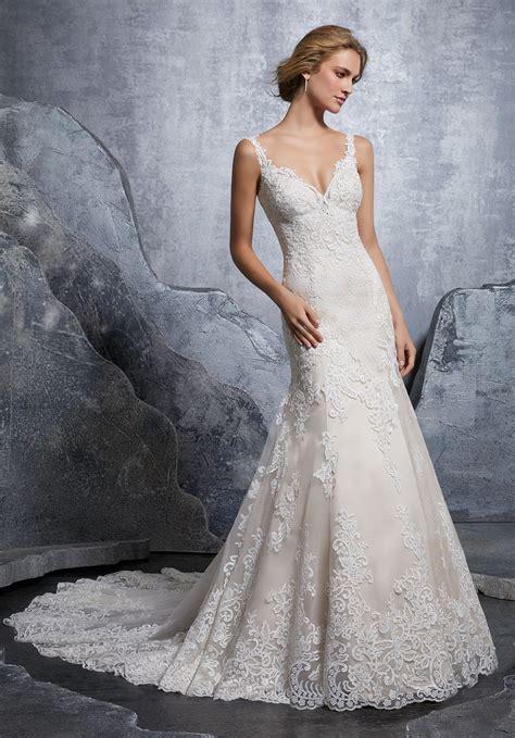 Weddingku Bridal by Mori Style 8218 Dress Madamebridal
