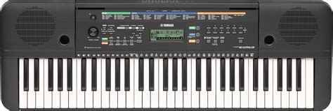 Tas Keyboard Yamaha Psr Seri S yamaha digital keyboard 手提電子琴 psr e253 最便宜