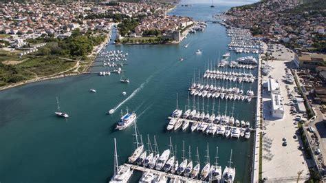 catamaran cruise in croatia top five catamaran charter bases in croatia catamaran